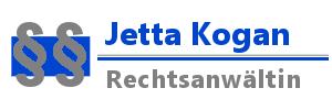 Rechtsanwältin Jetta Kasper
