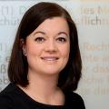 Rechtsanwältin Barbara Frisch