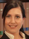Rechtsanwältin Alexandra Sorrentino