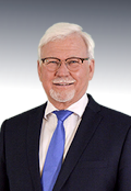 Rechtsanwalt Joachim Metten