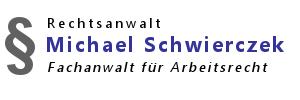 Rechtsanwalt Michael Schwierczek