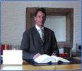 Rechtsanwalt Axel Becking