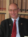 Rechtsanwalt Dr. jur. Jörg Pfost