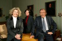 Dr. Ulrich Hartmann und Kollegen