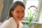 Rechtsanwältin Simone Hutter