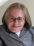 Rechtsanwältin Stephanie Claire Weckesser
