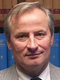 Rechtsanwalt Dieter Pöhlmann