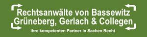 Rechtsanwalt Matthias Gerlach