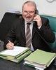 Rechtsanwalt Hans-Richard Brauer