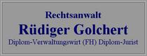 Rechtsanwalt Rüdiger Golchert