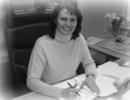 Rechtsanwältin Nannette Scharffetter