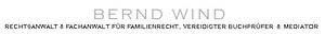 Rechtsanwalt Bernd Wind