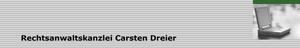 Rechtsanwalt Carsten Dreier