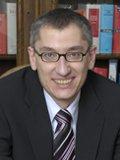 Rechtsanwalt Hans-Ulrich Biernert