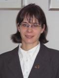 Rechtsanwältin Alexandra Stampfl