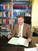 Rechtsanwalt Franz Hollmayr