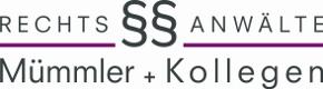 Rechtsanwalt Vereidigter Buchprüfer Dr. Werner Mümmler