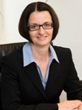 Rechtsanwältin Anja Hollweck