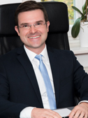 Rechtsanwalt Christopher Lihl