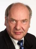 Rechtsanwalt Steuerberater Prof. Dr. Günter Bauer