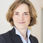Rechtsanwältin Barbara von Stetten