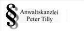 Rechtsanwalt Peter Tilly