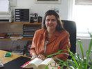 Rechtsanwältin Yvonne Ebert