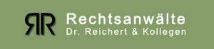 Rechtsanwalt Dr. Bernd Reichert