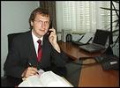 Rechtsanwalt Gerhard Wiegand