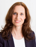 Rechtsanwältin Dr. Iris Geis