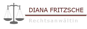 Rechtsanwältin Diana Fritzsche