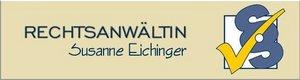Rechtsanwältin Susanne Eichinger