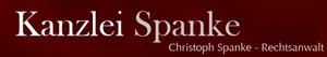 Rechtsanwalt Christoph Spanke