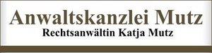Rechtsanwältin Katja Mutz
