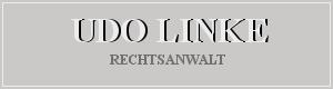 Rechtsanwalt Udo Linke