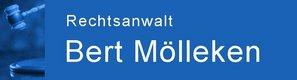 Rechtsanwalt Bert Mölleken