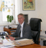 Rechtsanwalt Alfred Theune
