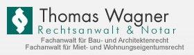 Rechtsanwalt Thomas Wagner