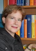 Rechtsanwältin Anna-Maria Rettig