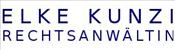 Rechtsanwältin Elke Kunzi