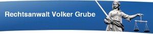 Rechtsanwalt Volker Grube