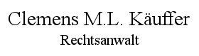 Rechtsanwalt Clemens Käuffer