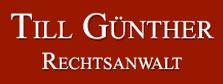 Rechtsanwalt Till Günther