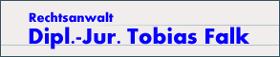 Rechtsanwalt Tobias Falk Dipl. Jur.