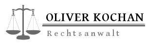 Rechtsanwalt Oliver Kochan