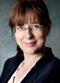Rechtsanwältin Anja Sacher-Pluschke
