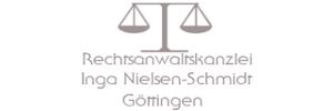Rechtsanwältin Inga Nielsen-Schmidt