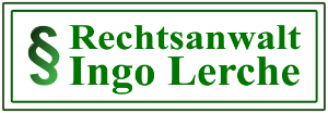 Rechtsanwalt Ingo Lerche