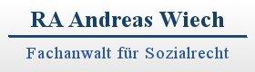 Rechtsanwalt Andreas Wiech