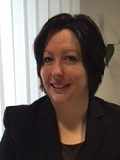 Rechtsanwältin Yvonne Horn